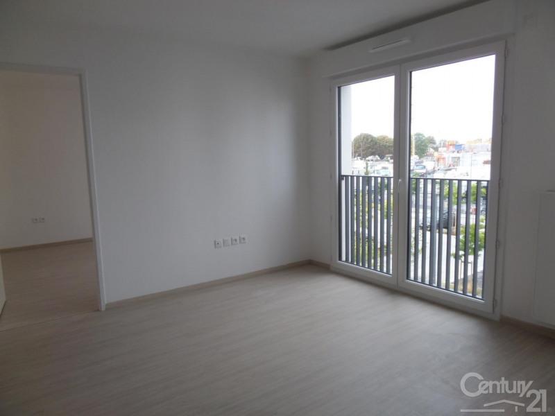 Locação apartamento Caen 465€ CC - Fotografia 3