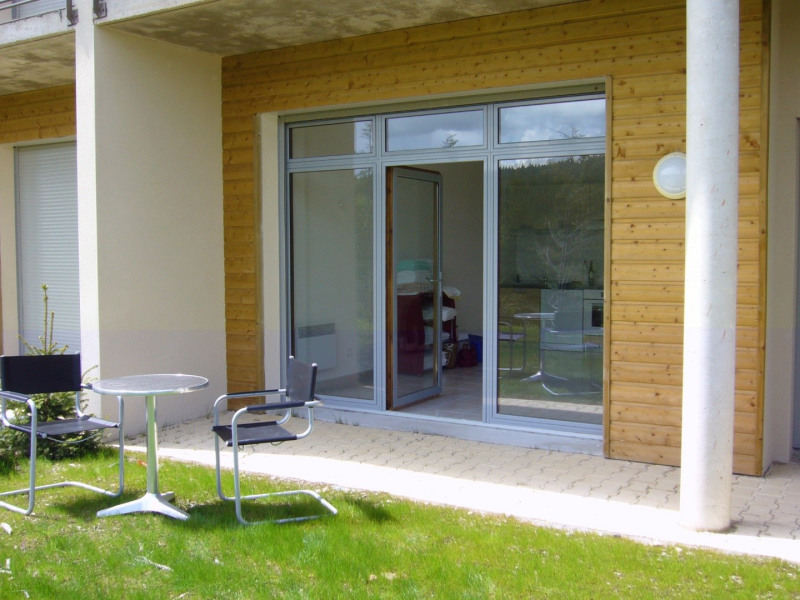 Sale apartment Le chambon sur lignon 74 000€ - Picture 1