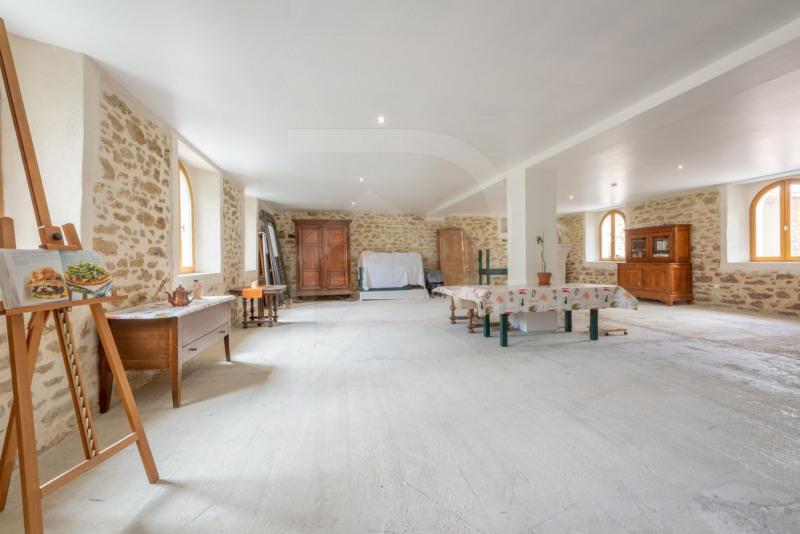 Vente de prestige maison / villa Entraigues sur la sorgue 787500€ - Photo 9
