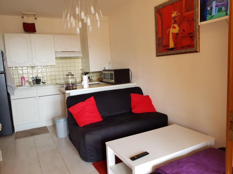 Location vacances appartement Cavalaire sur mer 400€ - Photo 7