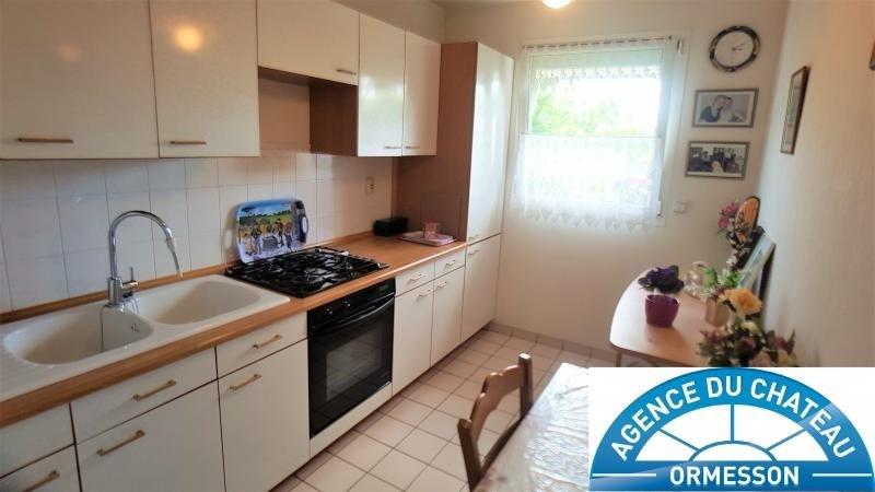 Vente appartement Noiseau 290500€ - Photo 1