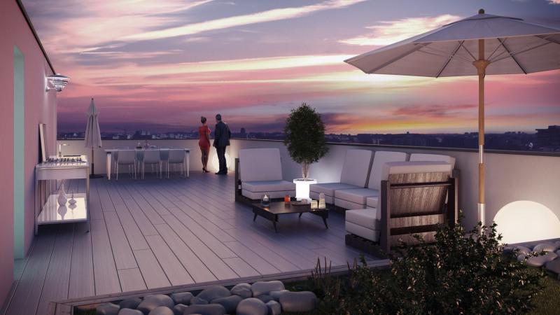Vente appartement 4 pi ce s lyon 7 me 117 9 m avec 3 for Achat appartement lyon terrasse