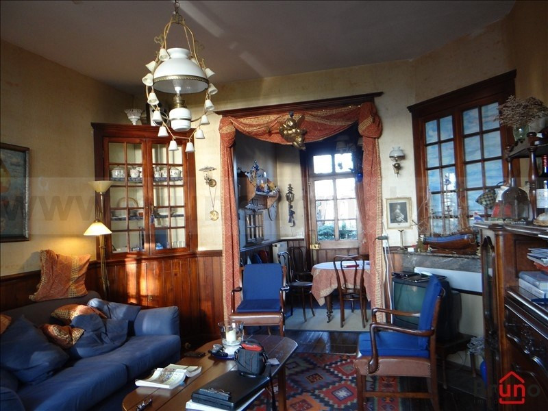 Revenda residencial de prestígio casa Le crotoy 659900€ - Fotografia 15