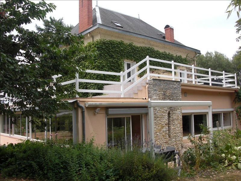 Vente maison / villa Chasseneuil du poitou 470000€ - Photo 4