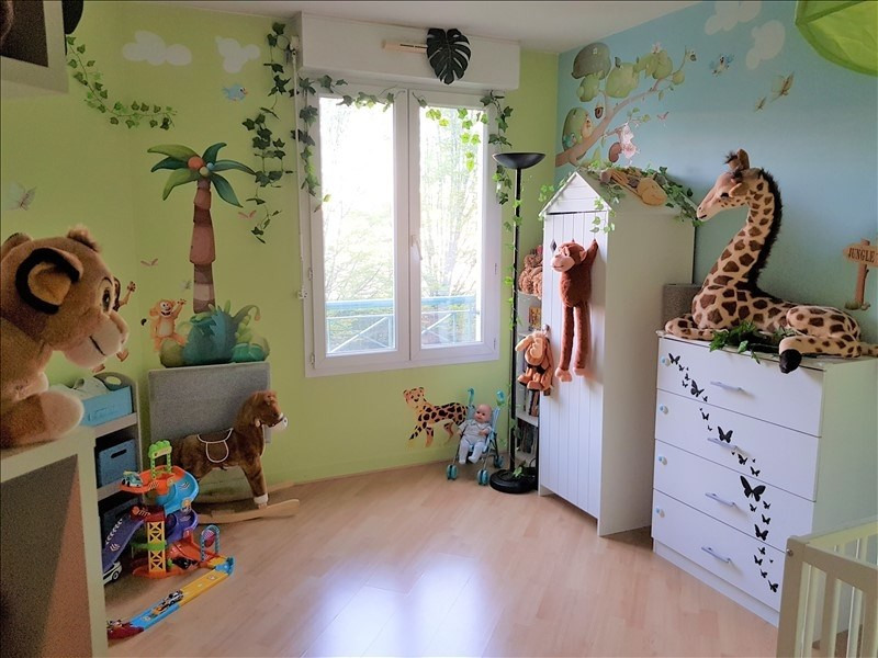 Sale apartment Chatillon 441000€ - Picture 3