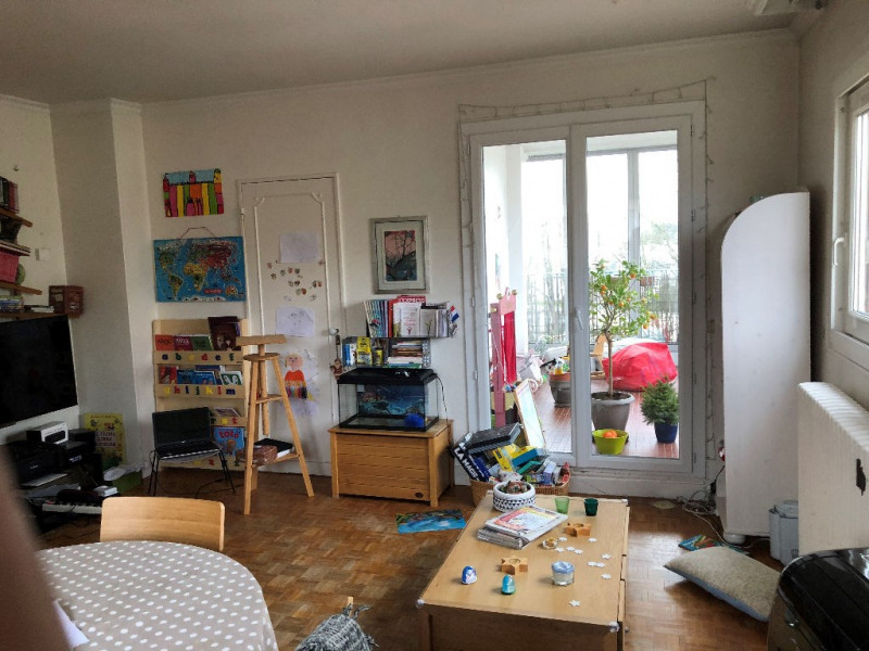 Vente appartement Saint germain en laye 420000€ - Photo 2