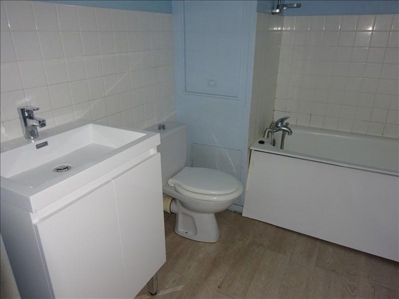 Venta  apartamento Honfleur 85000€ - Fotografía 3