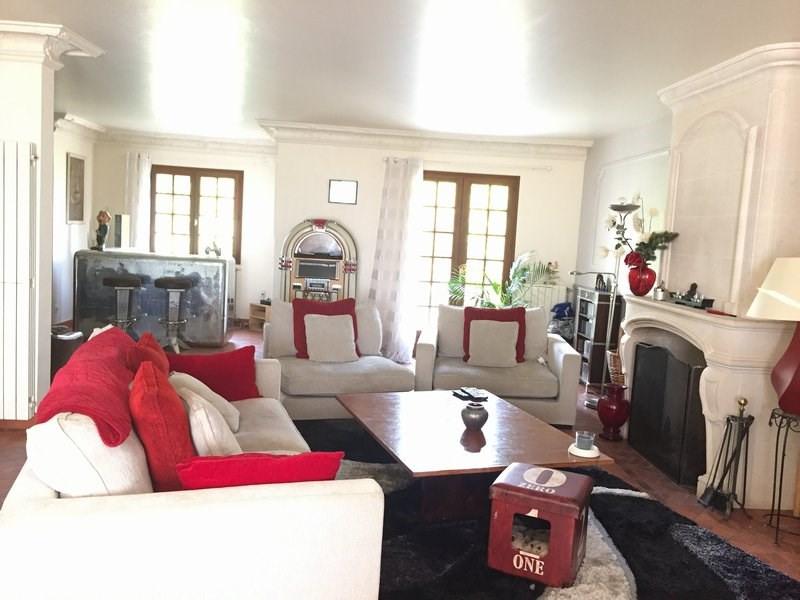 Vendita casa Vaux sur seine 766500€ - Fotografia 4