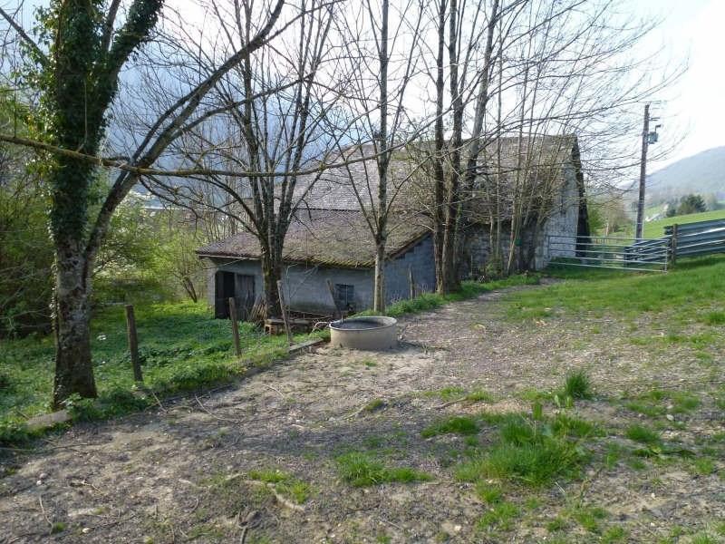 Vendita casa St thibaud de couz 129000€ - Fotografia 3