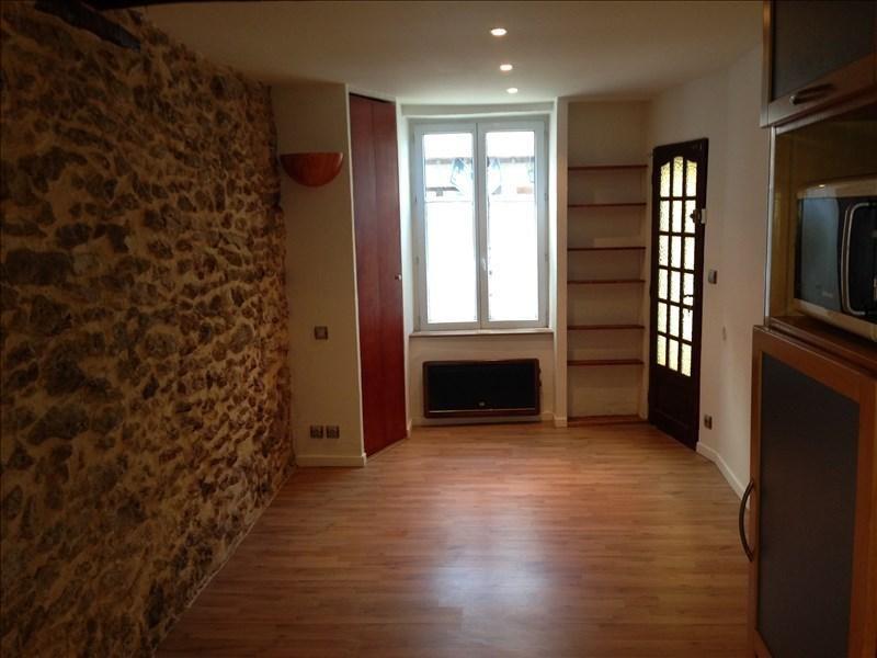 Rental apartment Nanteuil les meaux 490€ CC - Picture 3