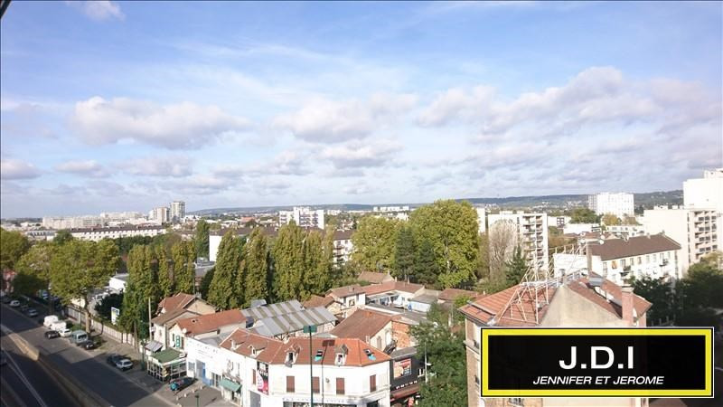 Vente appartement Epinay sur seine 113000€ - Photo 5