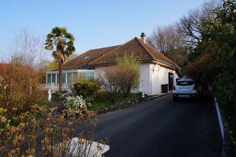 Verkoop  huis Cheyssieu 230000€ - Foto 1