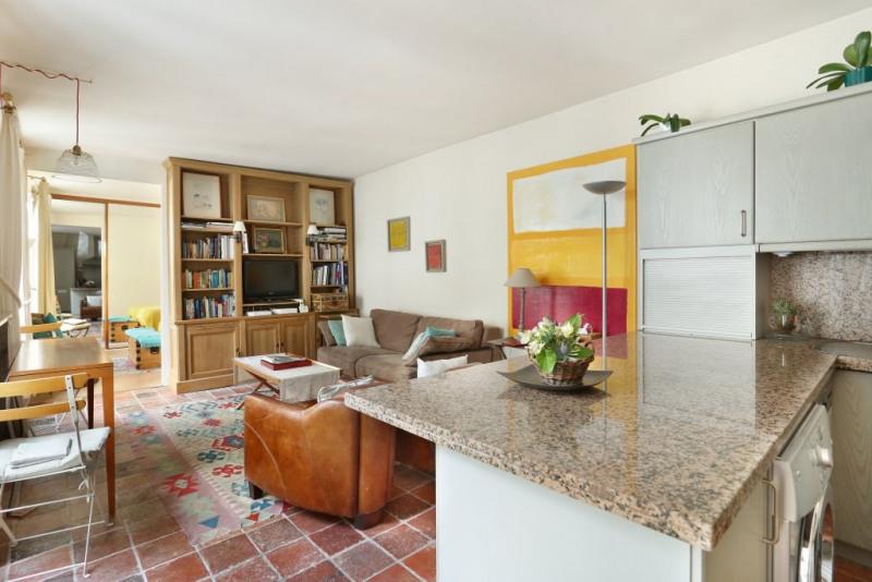 Престижная продажа квартирa Paris 6ème 850000€ - Фото 1