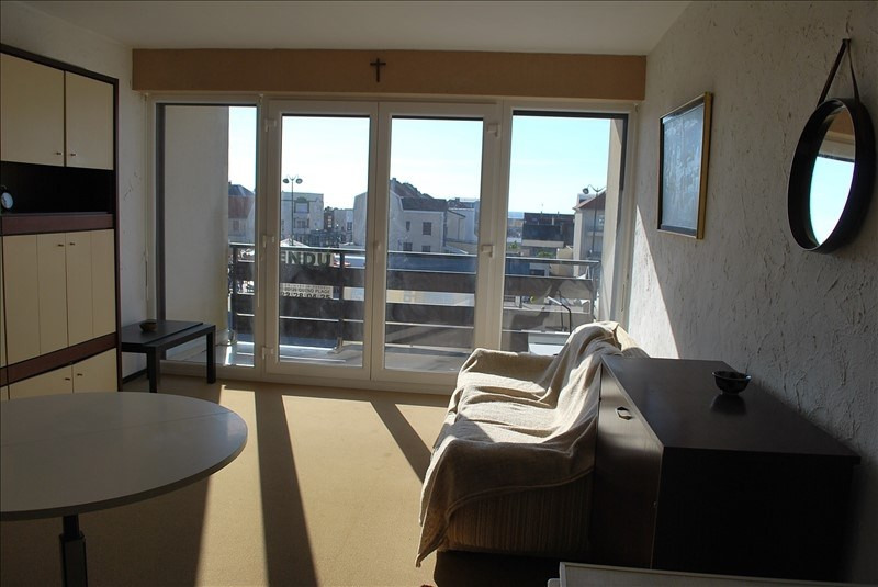 Sale apartment Quend 109000€ - Picture 1