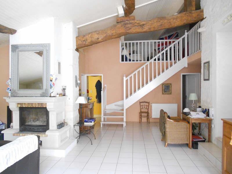 Vente de prestige maison / villa Rouillac 230000€ - Photo 4