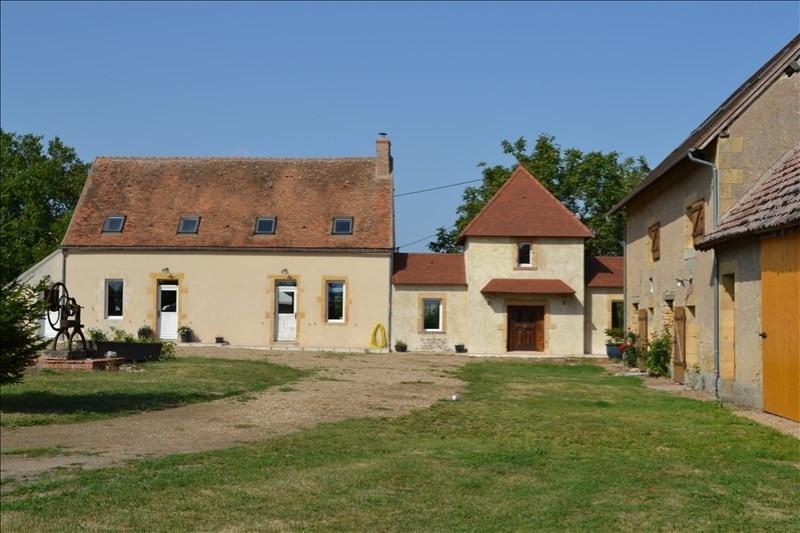 Vente maison / villa Dompierre sur besbre 393750€ - Photo 1