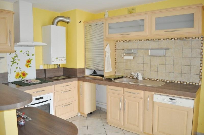 Vendita appartamento Saint-fons 165000€ - Fotografia 4