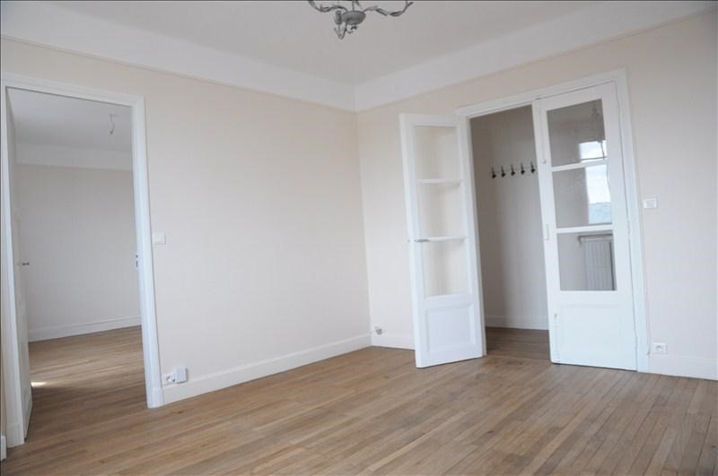 Vente appartement Versailles 344000€ - Photo 4