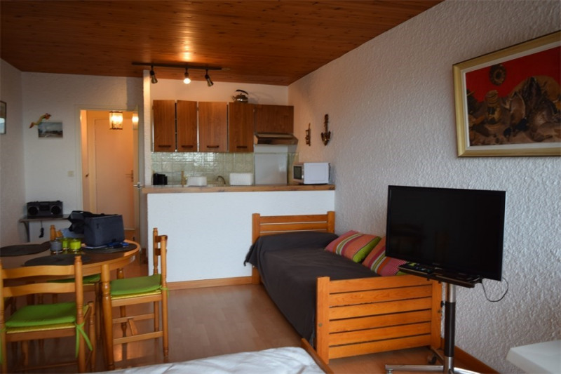 Location vacances appartement St michel chef chef 350€ - Photo 1