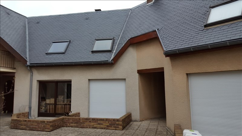 Location appartement St quentin 710€ CC - Photo 1