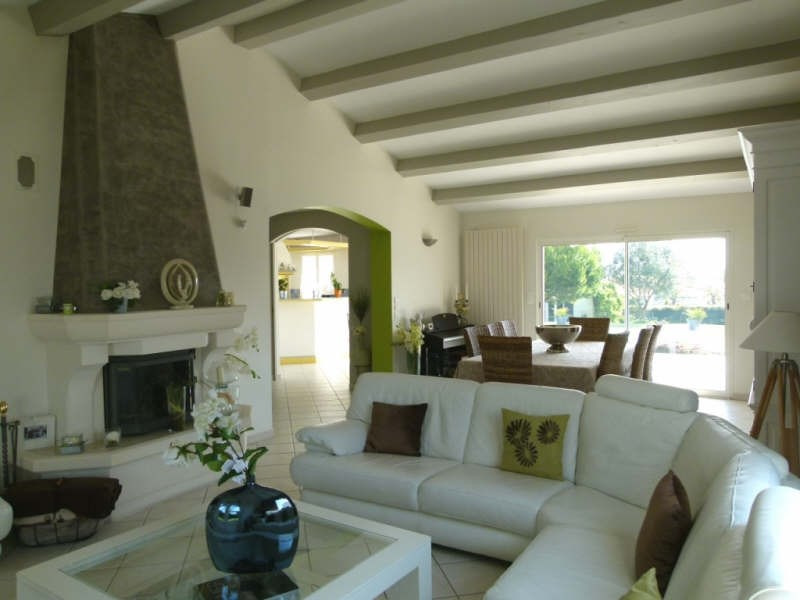 Vente de prestige maison / villa Chatelaillon plage 790000€ - Photo 2