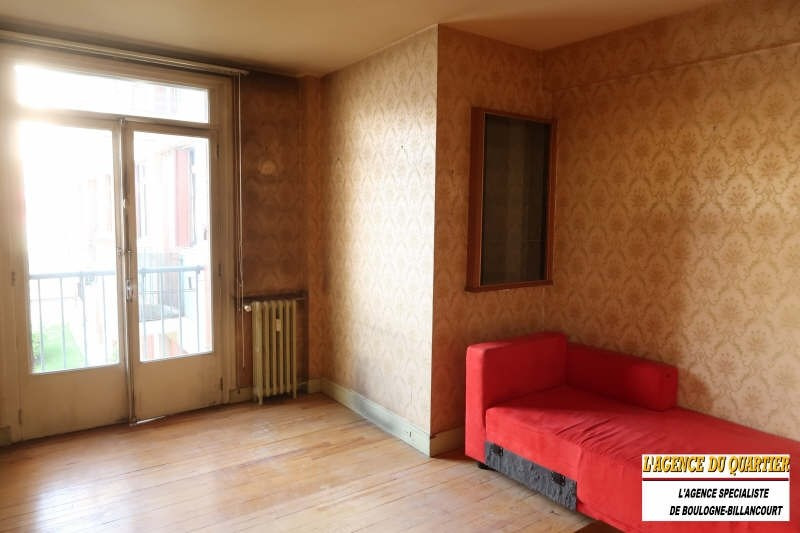 Vente appartement Boulogne billancourt 530 000€ - Photo 3