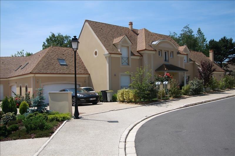 Deluxe sale house / villa St nom la breteche 1270000€ - Picture 2