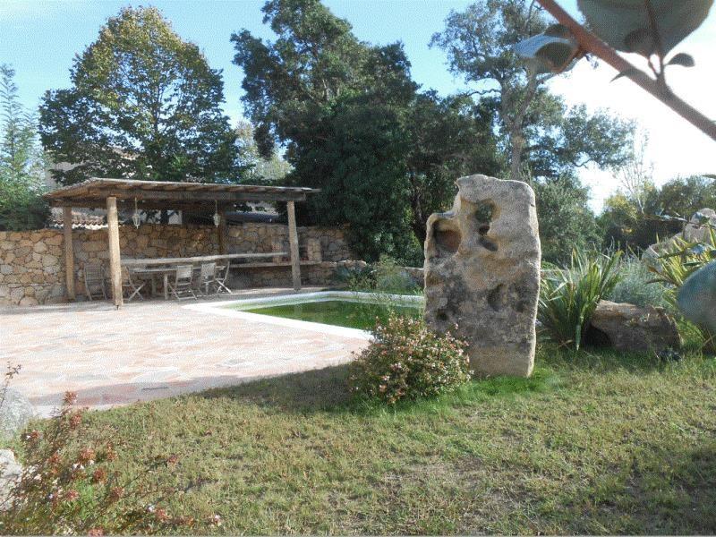 Sale house / villa Porto-vecchio 370000€ - Picture 8