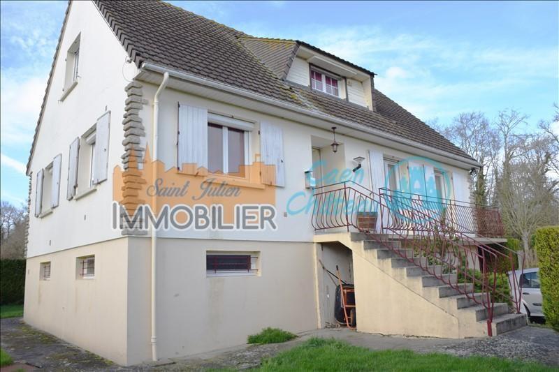 Vendita casa Troarn 228723€ - Fotografia 1