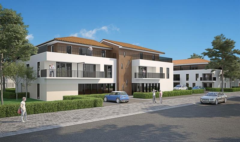 Vente appartement Audenge 150000€ - Photo 1