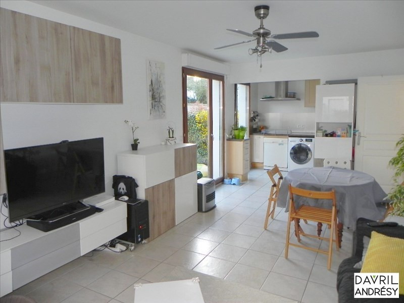 Sale apartment Carrieres sous poissy 255 000€ - Picture 1