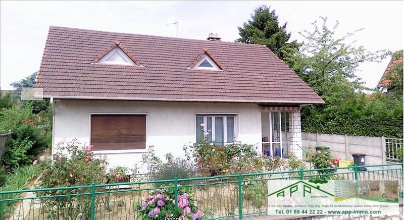 Vente maison / villa Juvisy sur orge 386700€ - Photo 1