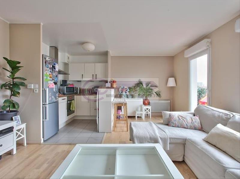 Vente appartement Enghien les bains 214000€ - Photo 2
