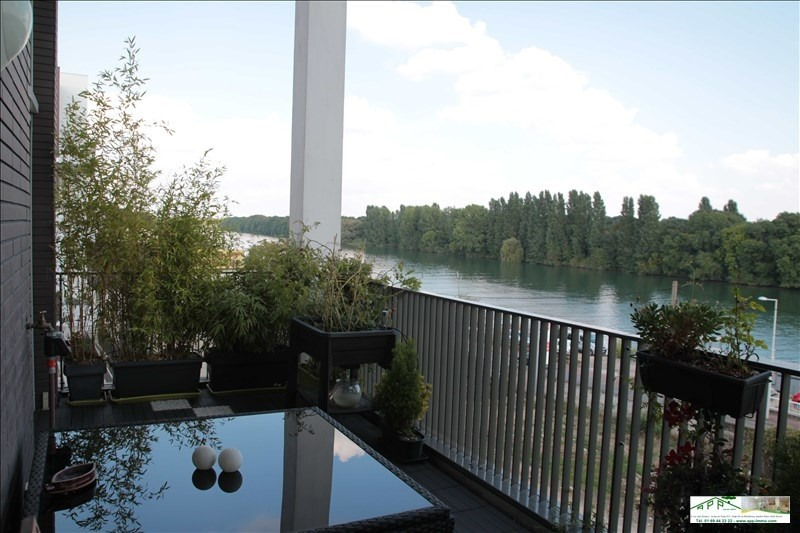 Sale apartment Juvisy sur orge 363 000€ - Picture 4