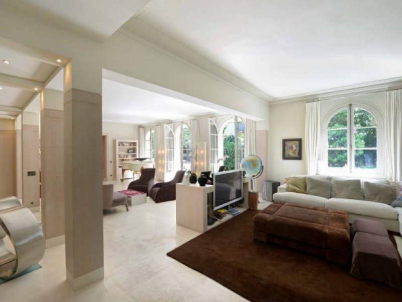 Immobile residenziali di prestigio casa Neuilly-sur-seine 16500000€ - Fotografia 2