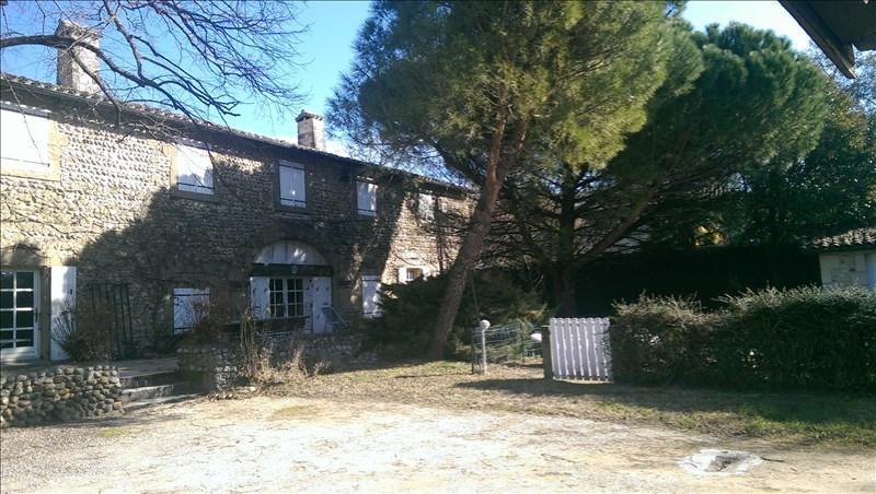Vente de prestige maison / villa Tain l hermitage 590000€ - Photo 1