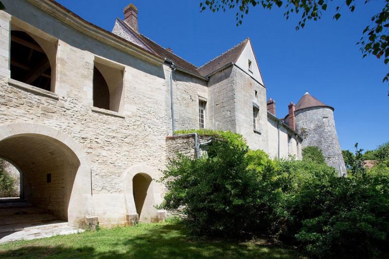 Vente maison / villa Mouy 495000€ - Photo 2