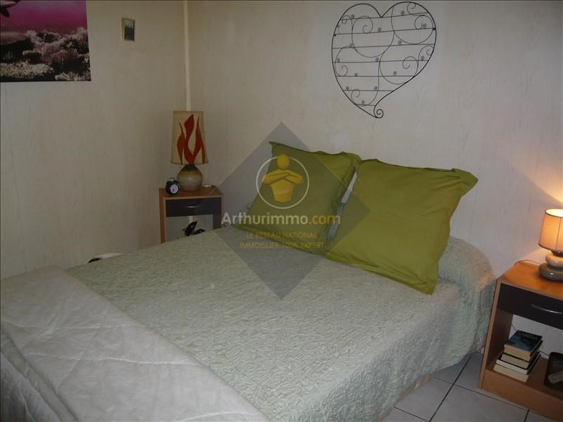 Investment property apartment Sete 105 000€ - Picture 2
