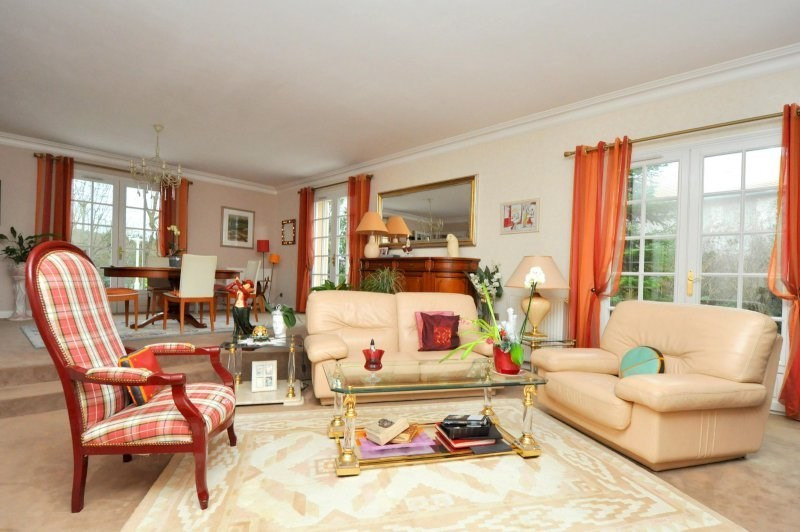 Vente maison / villa Forges les bains 605000€ - Photo 4