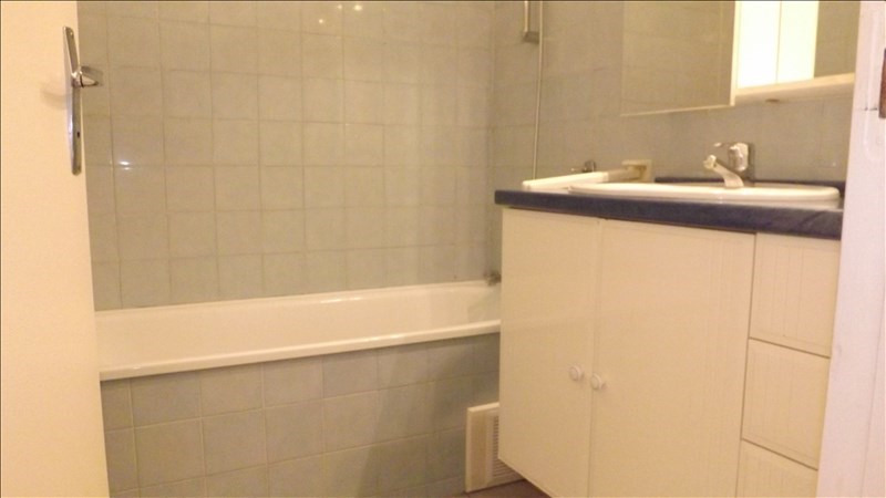 Rental apartment Couilly pont aux dames 675€ +CH - Picture 8
