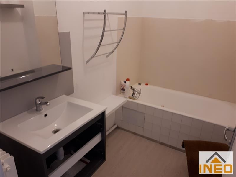 Location appartement Rennes 500€ CC - Photo 6