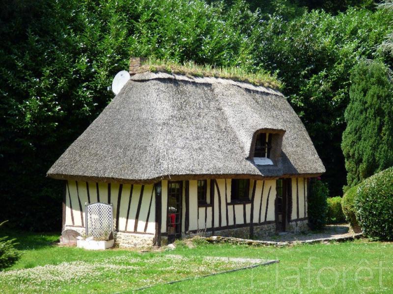 Vente maison / villa Pont audemer 303000€ - Photo 3