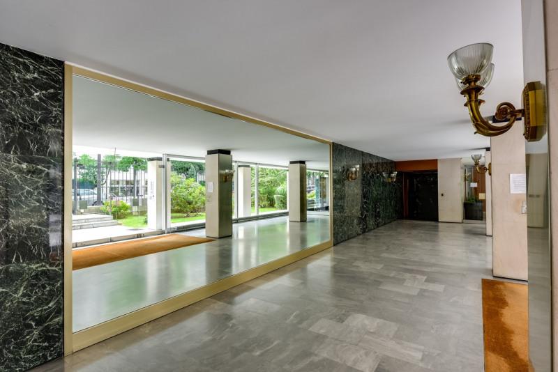 Vente de prestige appartement Paris 16ème 1275000€ - Photo 13