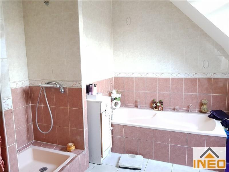 Vente maison / villa La meziere 313000€ - Photo 7