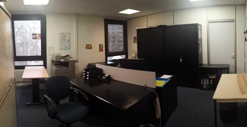 Location Bureau Vanves 0