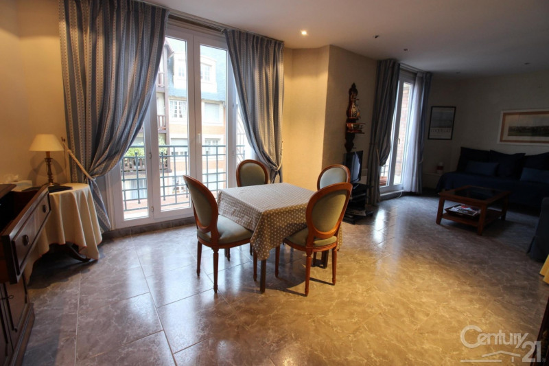 Vente appartement Deauville 235 000€ - Photo 7