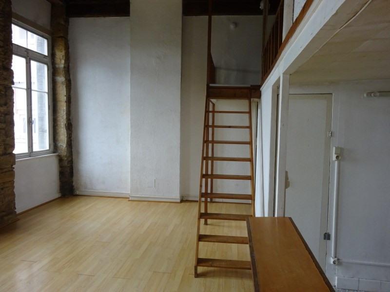 Alquiler  apartamento Lyon 4ème 565€ CC - Fotografía 3