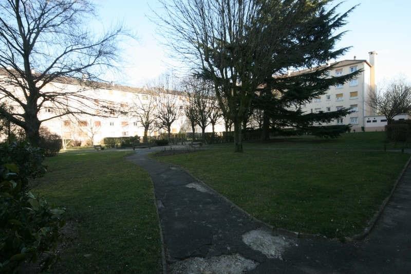 Vente appartement Sartrouville 172000€ - Photo 6