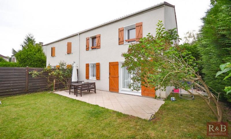 Sale house / villa Plaisir 340000€ - Picture 1