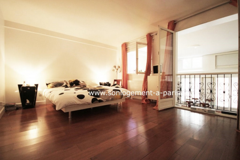 Sale loft/workshop/open plan Paris 10ème 1 850 000€ - Picture 9